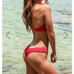 694162ff2b3 Showpo. Swim | Showpo Vitamin Sea Black Thong Bikini | Poshmark